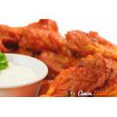 84. Chicken Wings (12 stuks)