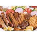 100. Shoarma - Kip - Kebab