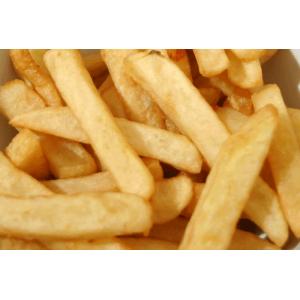 123. Patat of gebakken aardappelen
