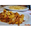 18. Tortellini Bolognese