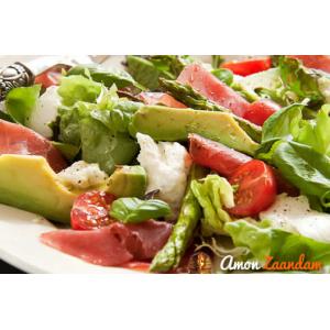 1. Gemengde Salade