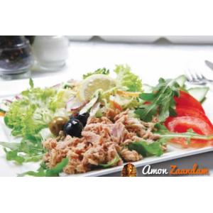 2. Tonijn Salade