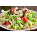3. Caesar Salade